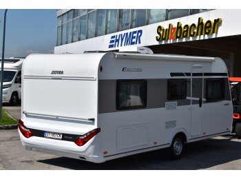 Hymer Eriba Exciting 495