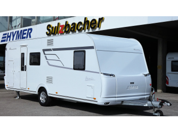 Hymer Eriba Exciting 505 Family